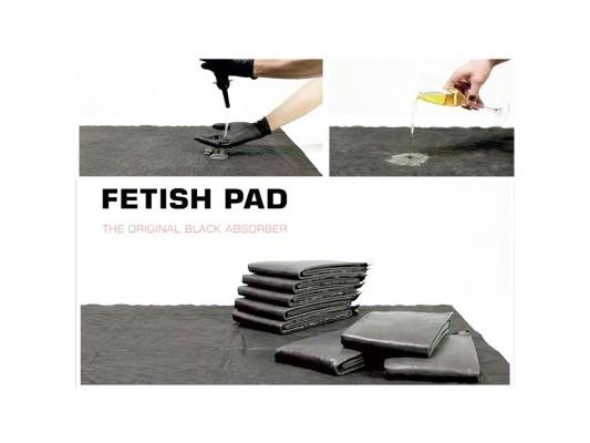 Fetish Pad - The Original Black Absorber - 15 Pack $33.09(25% Off) $44.54