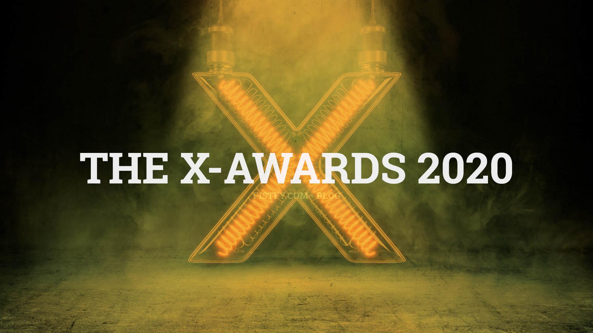 THE X-AWARDS 2020