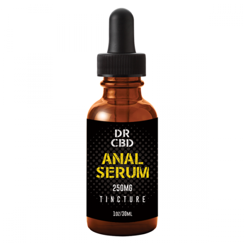 CBD Anal Serum 250MG